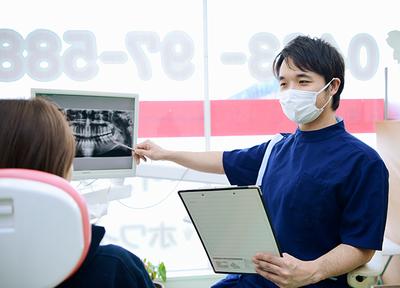 さくら歯科クリニック伊勢原_特徴1