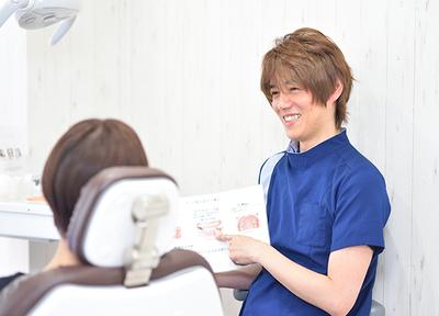 さくら歯科クリニック伊勢原_特徴4