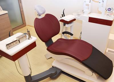医療法人Dental Healing 小栗歯科_特徴3