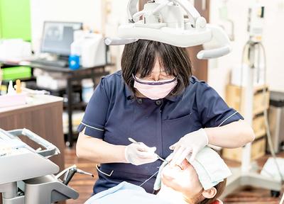 坂口歯科・矯正歯科_特徴1