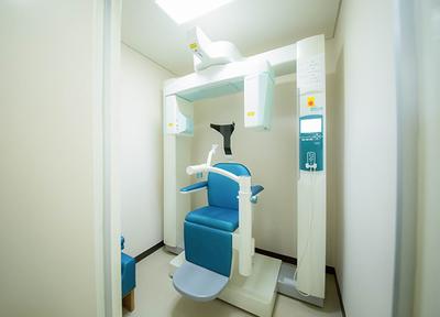 加来歯科_特徴4