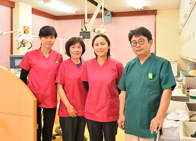 小村歯科医院_特徴3