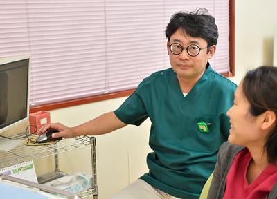 小村歯科医院_特徴4