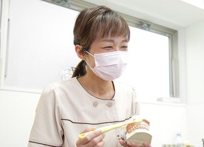なかの歯科_特徴3