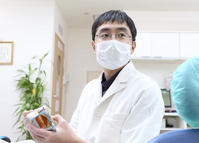 かつもと歯科医院 歯周病