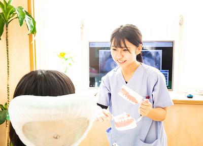 辻岡歯科医院_特徴3