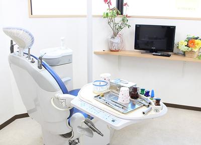 榊原歯科医院_特徴1