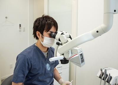 本荘歯科クリニック 一般的な歯科診療
