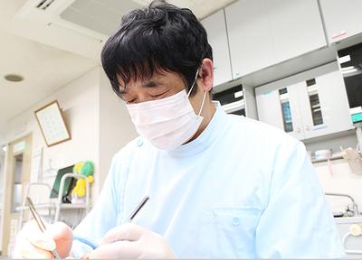 かしま歯科医院_特徴1