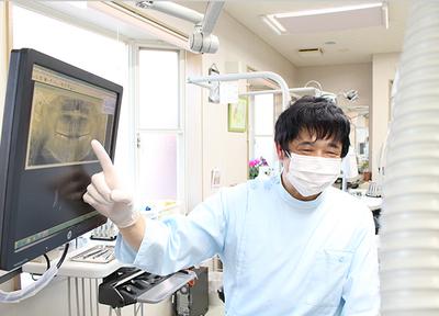 かしま歯科医院_特徴2