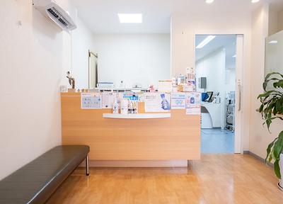 内海歯科医院 治療方針