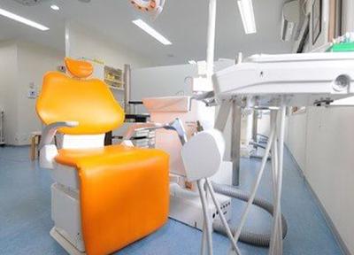 内海歯科医院 医院設備