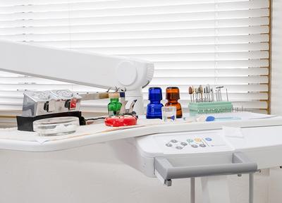 内海歯科医院 予防歯科