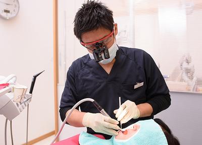 徳重ガーデン歯科_特徴1