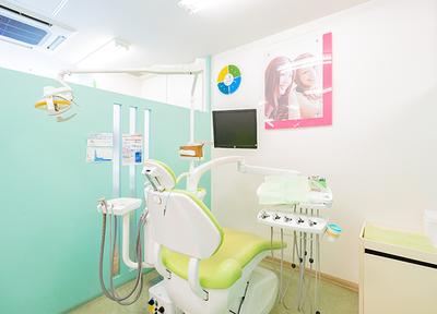 らいおん歯科クリニック サクラス戸塚医院 美容診療