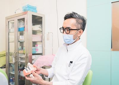 らいおん歯科クリニック サクラス戸塚医院 インプラント