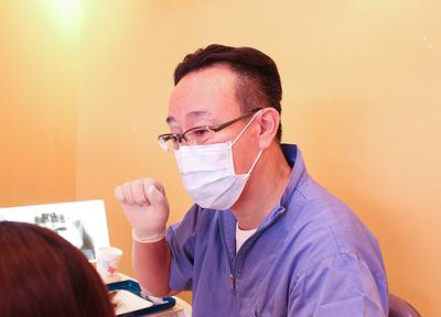 宮下歯科室 虫歯