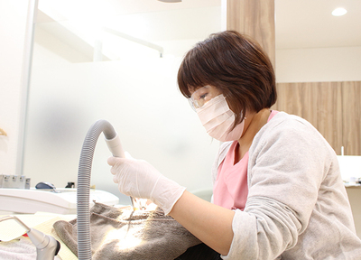 コクア歯科クリニック_特徴1