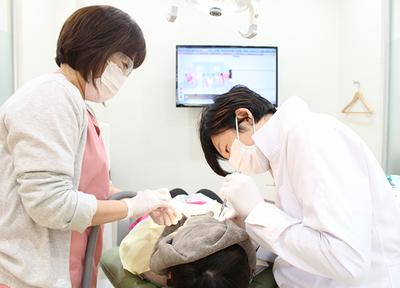 コクア歯科クリニック_特徴2