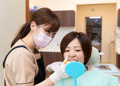 岡本歯科クリニック 予防歯科