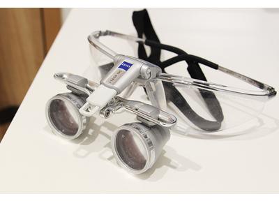 患者さまが不安なく治療を受けられる設備を整えております。