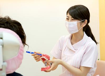 芥川歯科医院_特徴1