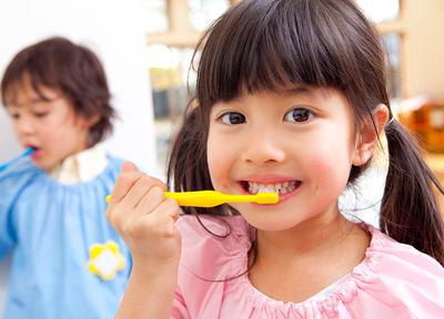 伊藤歯科クリニック 小児歯科