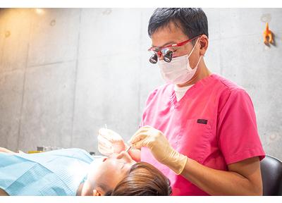 おおの歯科クリニック_特徴1