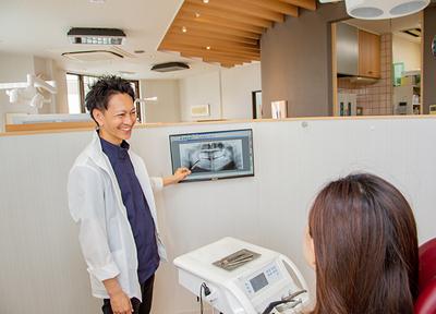 安楽歯科医院_特徴2