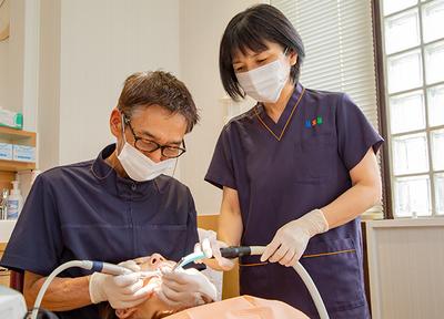 安楽歯科医院_特徴3