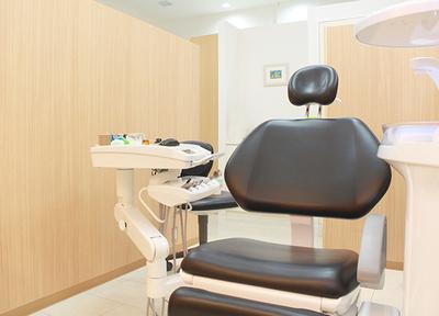 カトレヤプラザ歯科 予防歯科