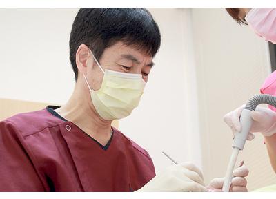 カトレヤプラザ歯科 美容診療