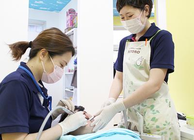 蘇我こども・おとな歯科医院_特徴4