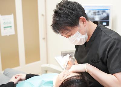 ファーストタワー歯科クリニック_特徴1