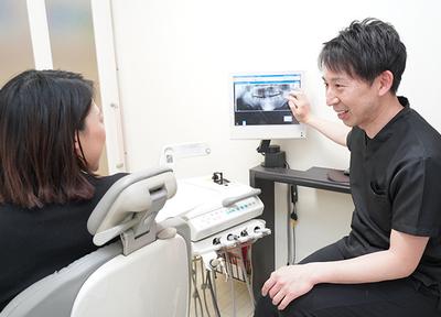 ファーストタワー歯科クリニック_特徴3