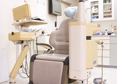 たいち歯科医院_特徴4