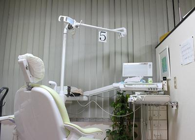 竹本歯科医院 笑気麻酔
