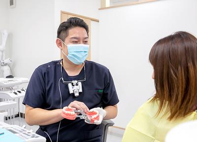 昆野クリニック歯科_特徴3