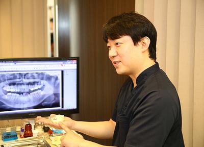 患者さまに合わせたオーダーメイドの予防歯科を行います