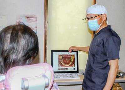 大島歯科医院_特徴1