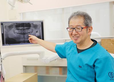 伴場歯科医院_特徴2