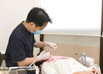 しま歯科クリニック 治療方針