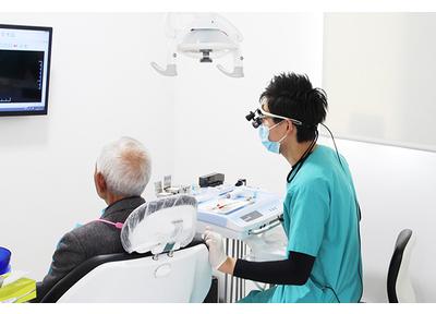 あるが歯科医院_特徴3