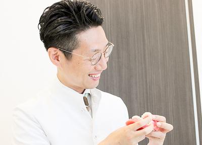 増田歯科・矯正歯科 予防歯科