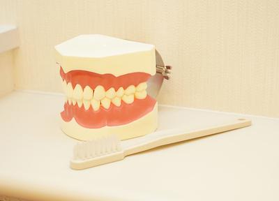 デンタルクリニック・ヒロ 予防歯科