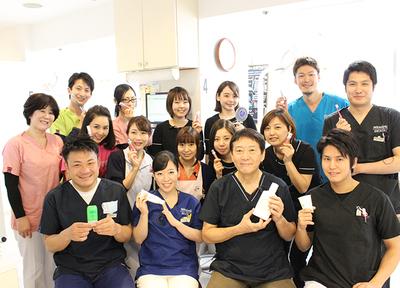 三越名古屋栄店歯科室_特徴2