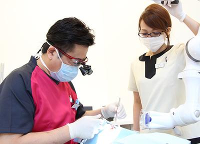 まるやま歯科_特徴2