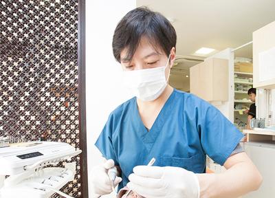 南烏山IS歯科クリニック 矯正歯科