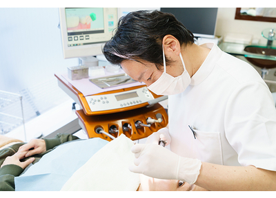 濱川歯科医院_特徴3