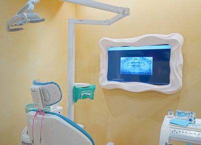 舞浜マーメイド歯科 美容診療